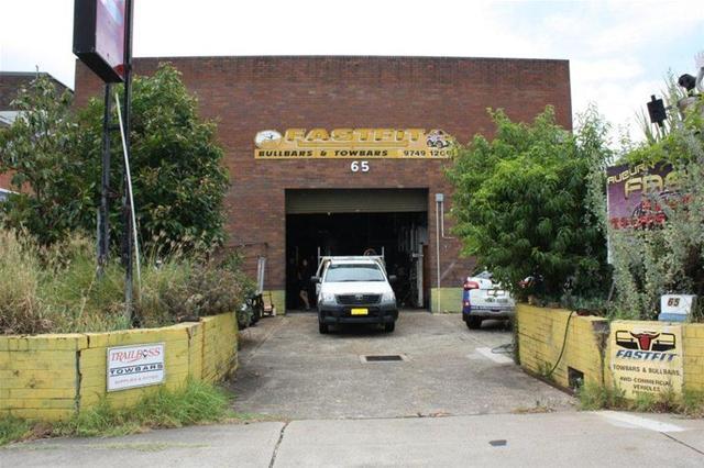 65 St Hilliers Road, Auburn NSW 2144
