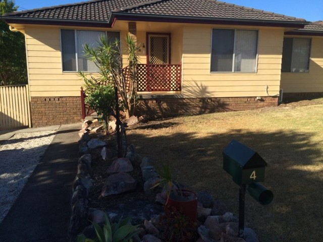 4 Tanunda Close, NSW 2286