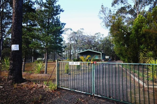 110 Jerberra Road, NSW 2540