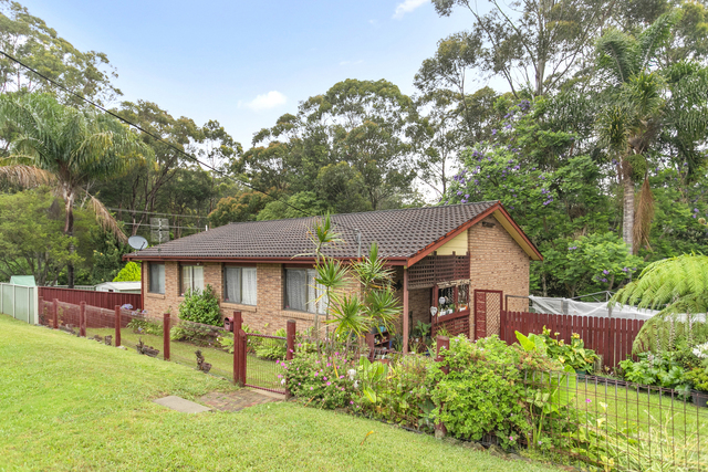 1 Jindelara Road, NSW 2539
