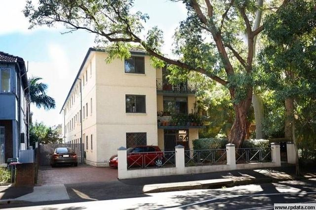 12/183 Bridge Road, Glebe NSW 2037