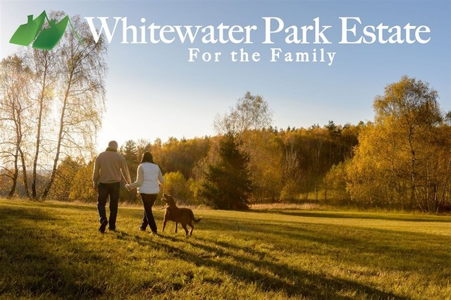 Whitewater Park Estate, Kingston TAS 7050