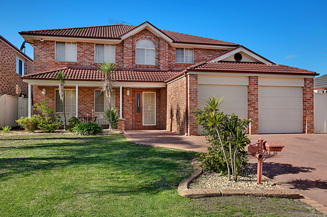 3 Harewood Place, Cecil Hills NSW 2171