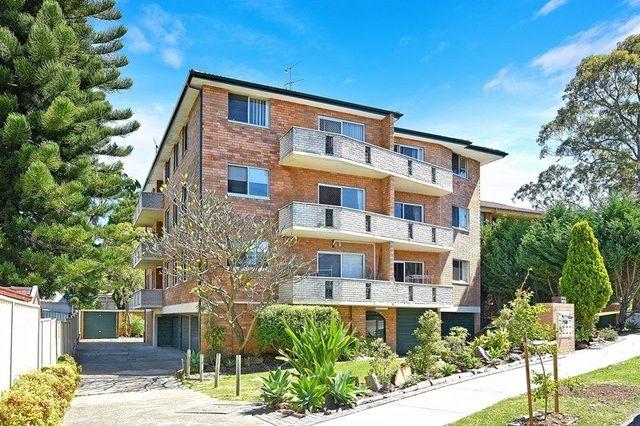 5/23 Willison Road, Carlton NSW 2218