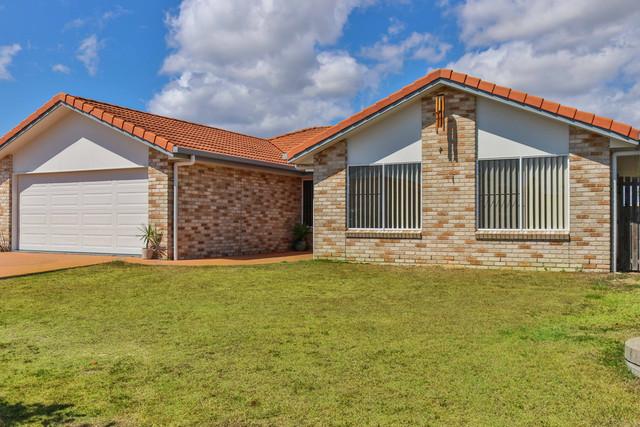 10 Wodalla Mews, Point Vernon QLD 4655