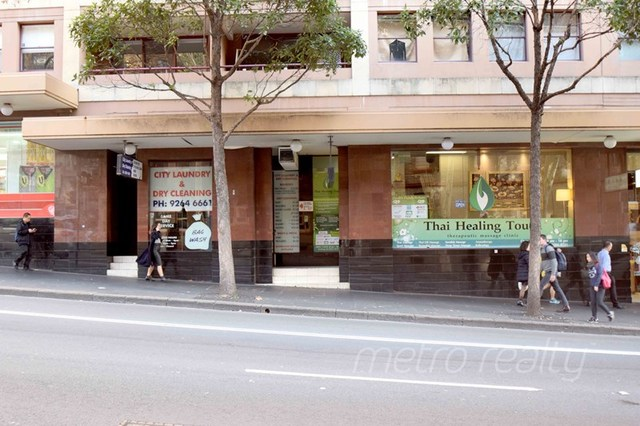 121/289-295 Sussex Street, Sydney NSW 2000