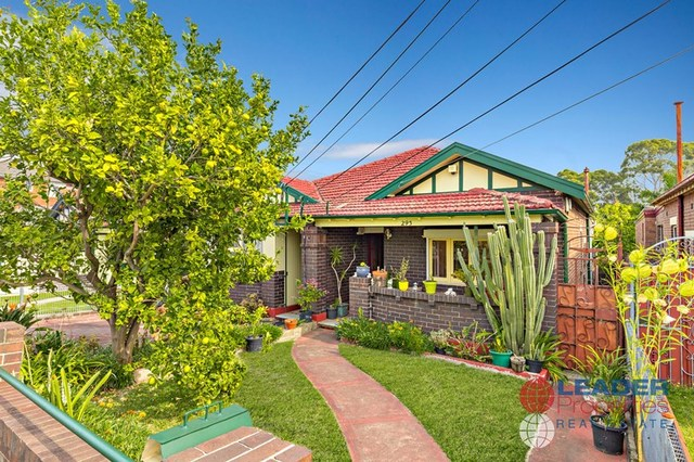 295 Great North Road, Five Dock NSW 2046