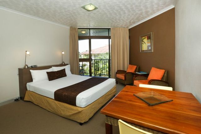 312 @ 63-64 The Strand Waters Edge Motel, Townsville City QLD 4810