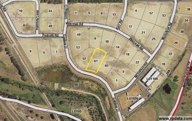 61 Golding Crescent, Picton East WA 6229