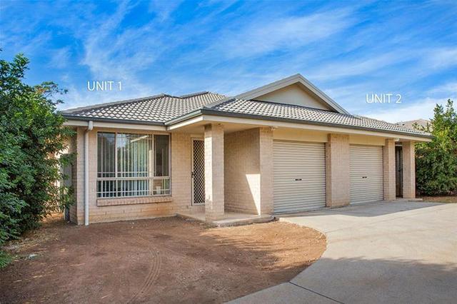 1 & 2/51A Hunter Street, Gunnedah NSW 2380