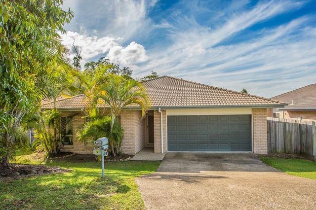 26 Southern Lights Drive, Upper Coomera QLD 4209