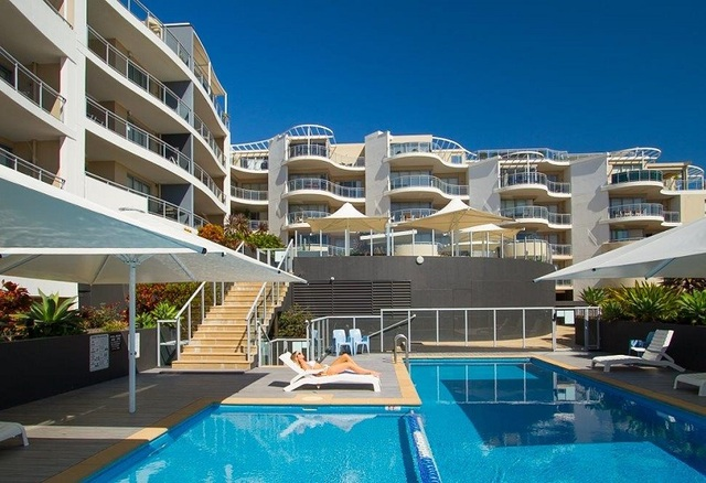 (no street name provided), Nelson Bay NSW 2315
