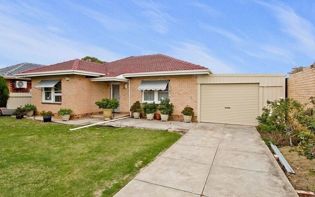 20 Fraser Street, Woodville South SA 5011