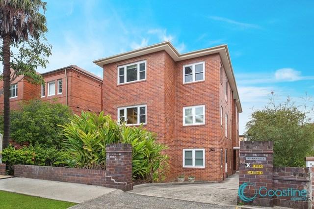 5/92 Bradleys Head Road, Mosman NSW 2088