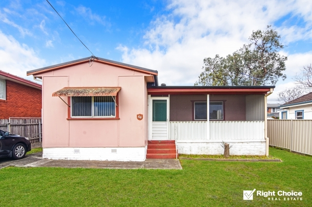 44 Kingston Street, Oak Flats NSW 2529