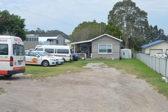 35 A St Georges Road, St Georges Basin NSW 2540