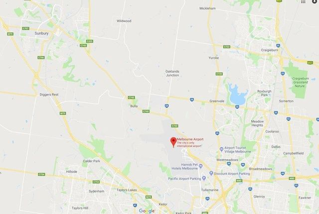 (no street name provided), Oaklands Junction VIC 3063