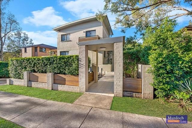 5/43 Crown Street, Granville NSW 2142