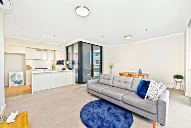 LEVEL 2/46 Walker Street, Rhodes NSW 2138
