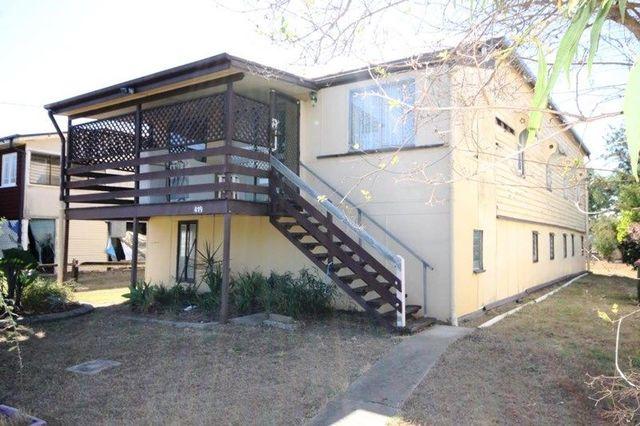419 Bolsover Street, Depot Hill QLD 4700