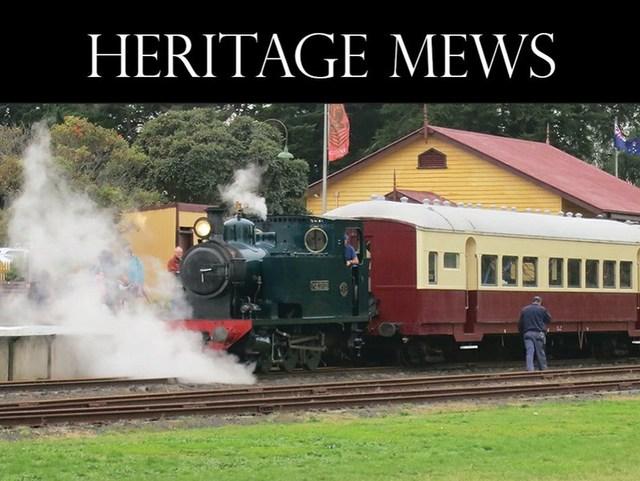 1 (Lot 5) Heritage Mews, Drysdale VIC 3222