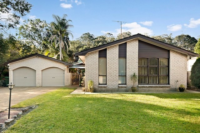 13 Eskdale Close, New Lambton Heights NSW 2305