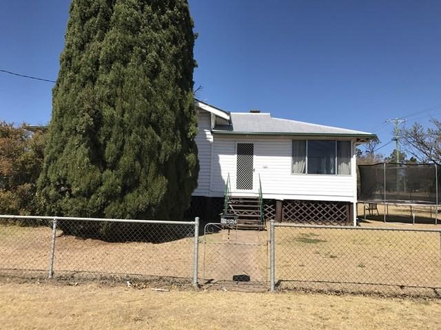 124 Pratten Street, Warwick QLD 4370
