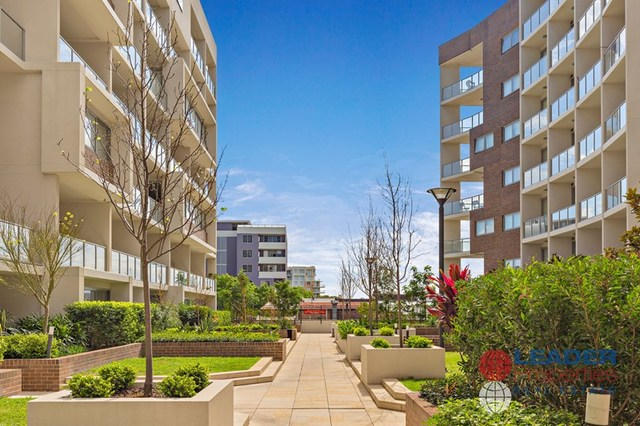 97/2A Brown  Street, NSW 2131