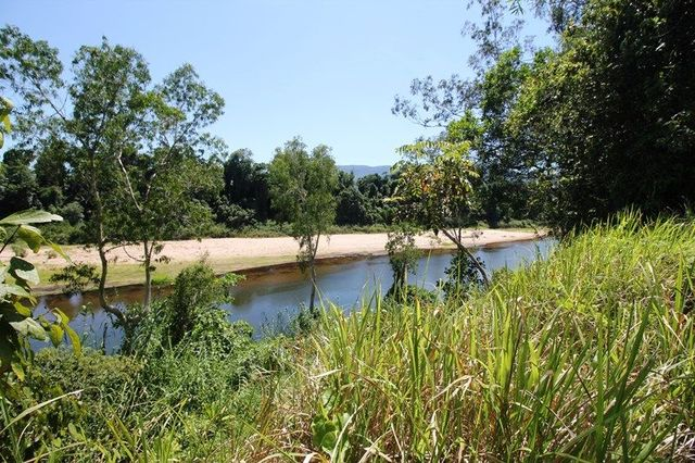 Lot 1 Abergowrie Road, QLD 4850