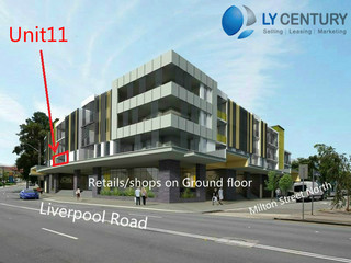 11/445-455 Liverpool Road