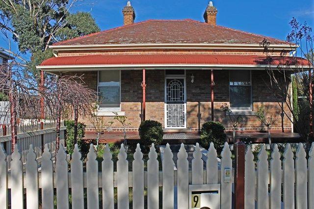 9/458 Georges River Road, Croydon Park NSW 2133