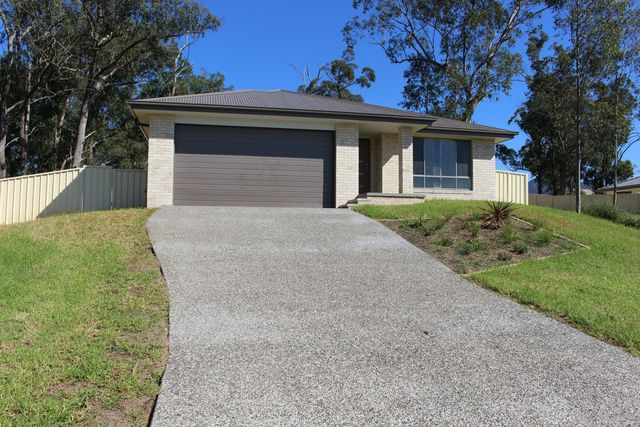 (no street name provided), Gloucester NSW 2422