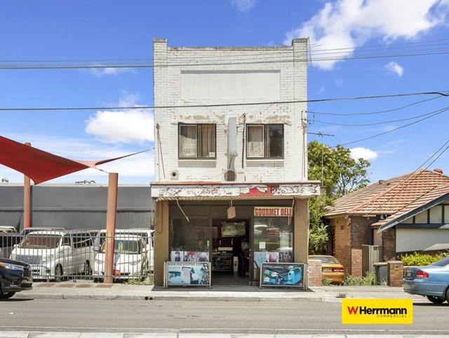 230 Princes Hwy, Arncliffe NSW 2205