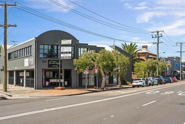 Lots 10 & 11, 102 Glebe Road, The Junction NSW 2291