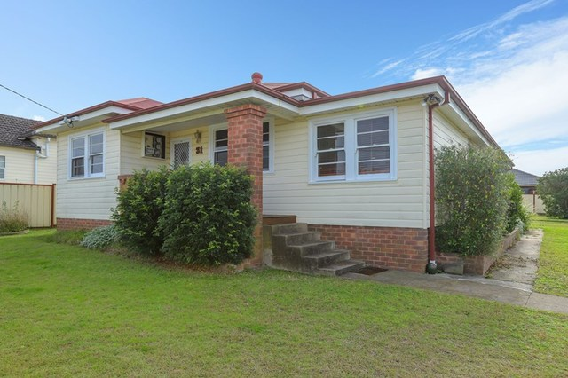 31 Gillies Street, Rutherford NSW 2320