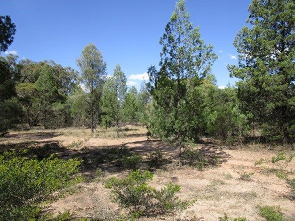 LOT 121 Harwoods Road, Tara QLD 4421
