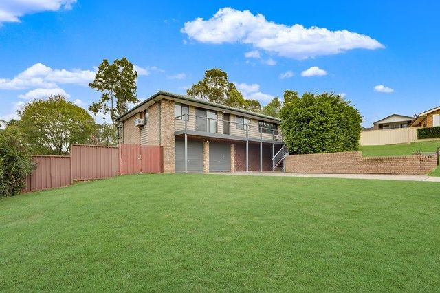 4 Dowle Place, Camden South NSW 2570