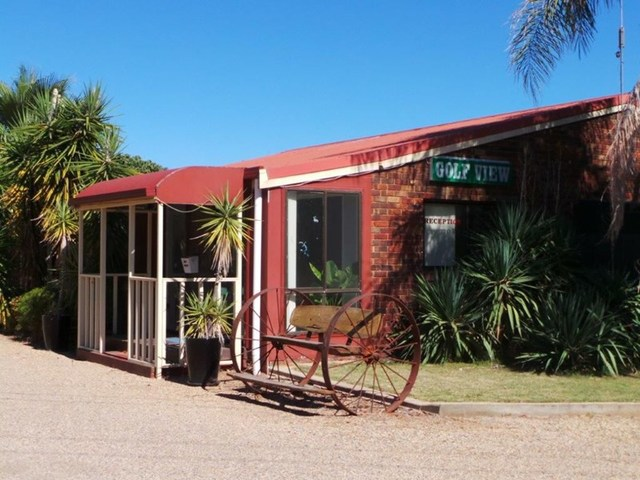 (no street name provided), Barooga NSW 3644
