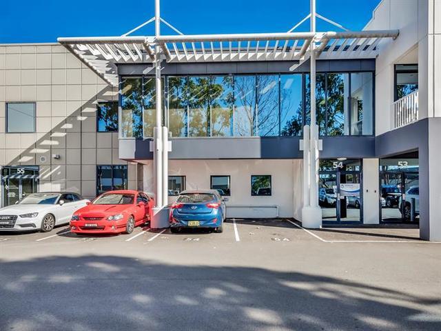 54/5-7 Inglewood Place, Baulkham Hills NSW 2153