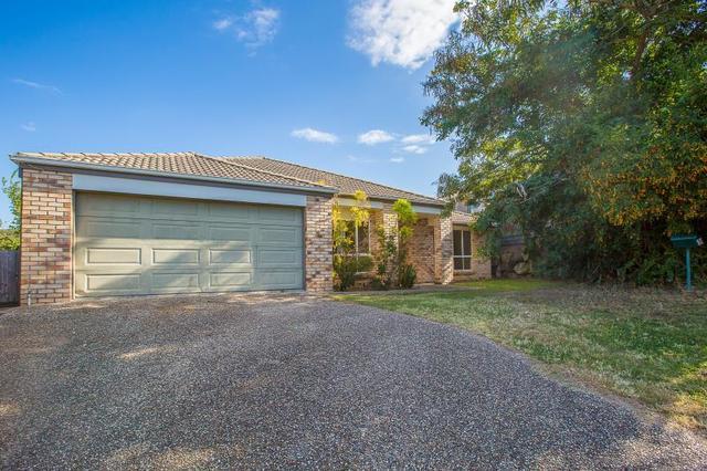 12 MacDonald Avenue, Upper Coomera QLD 4209
