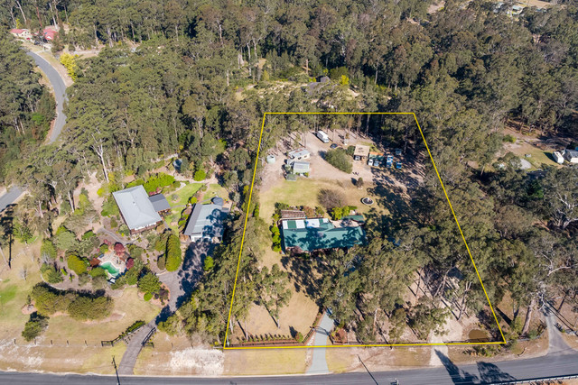 103 Clyde View Drive, NSW 2536