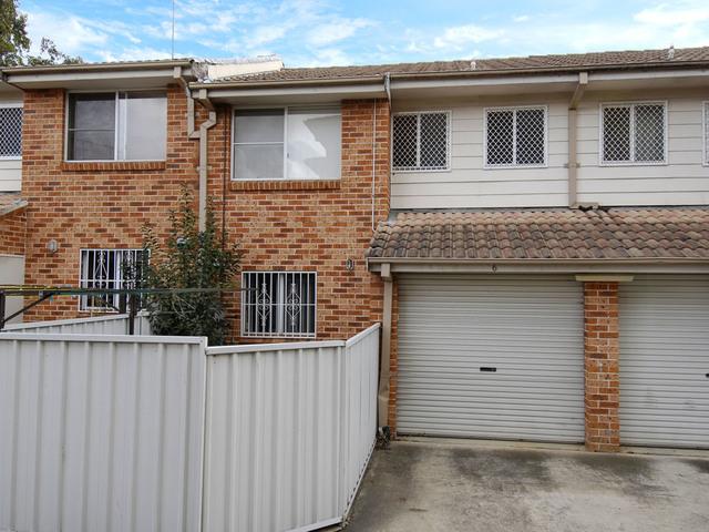 6/50 William Street, Granville NSW 2142