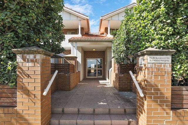 10/70-74 Burwood Road, Burwood Heights NSW 2136