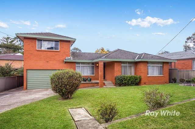 3 Rydal Ave, Castle Hill NSW 2154
