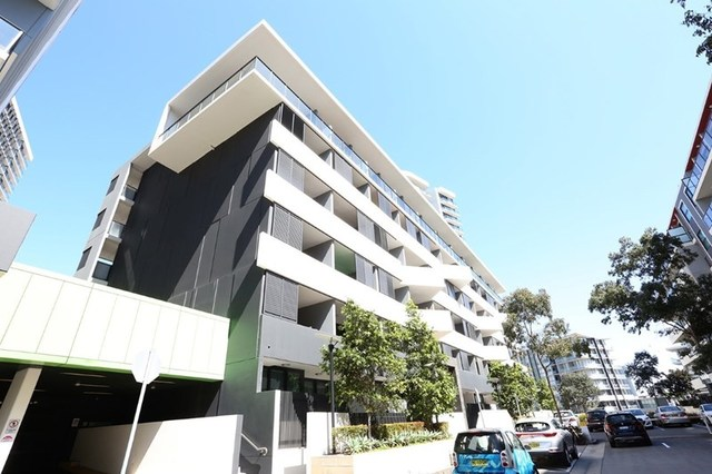 301/2 Timbrol Avenue, Rhodes NSW 2138