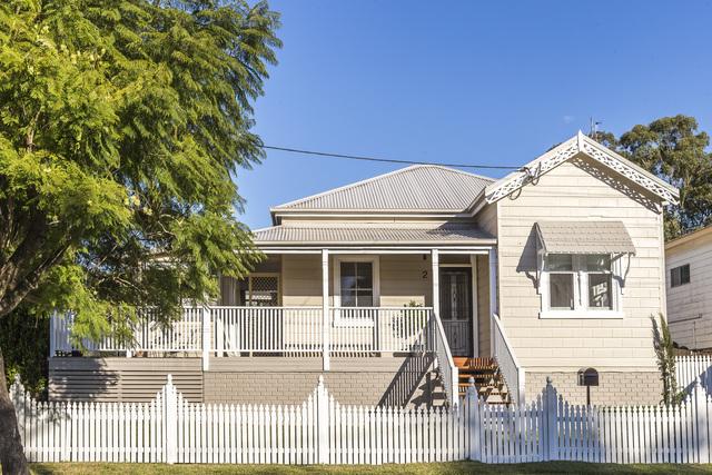 2 Wilson Street, West Wallsend NSW 2286