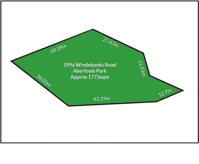 199a Windebanks Road, Aberfoyle Park SA 5159