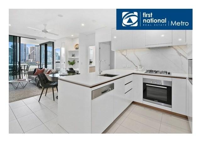 Hope Street, South Brisbane QLD 4101