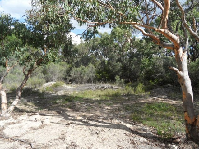 Lot 2 And 3 Tyrel St, QLD 4380