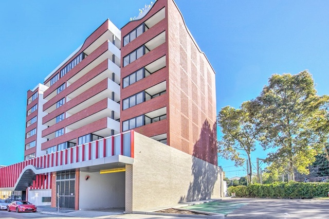 9-13 Parnell St, NSW 2135